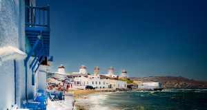 mykonos tatil yorumları