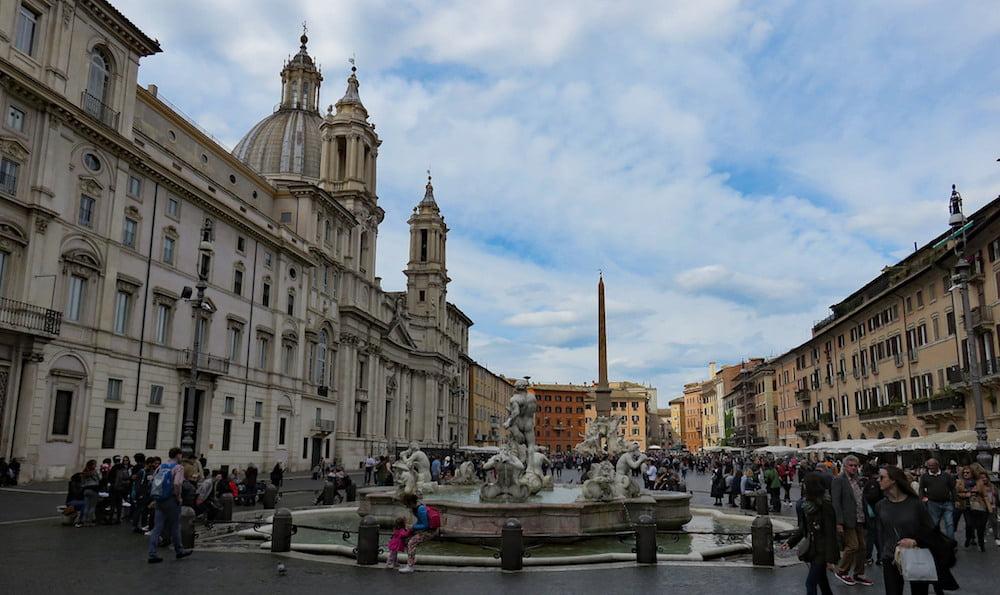 roma merkez otelleri