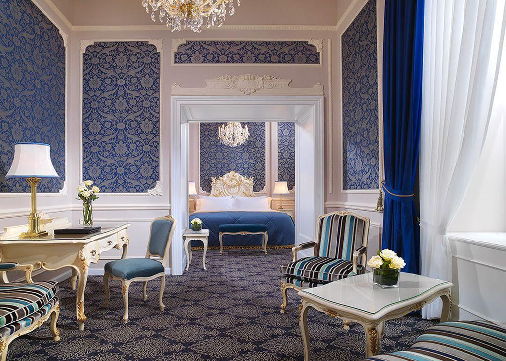 viyana otelleri beş yıldızlı