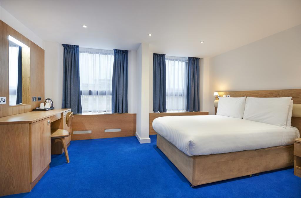 londra otel tavsiyeleri