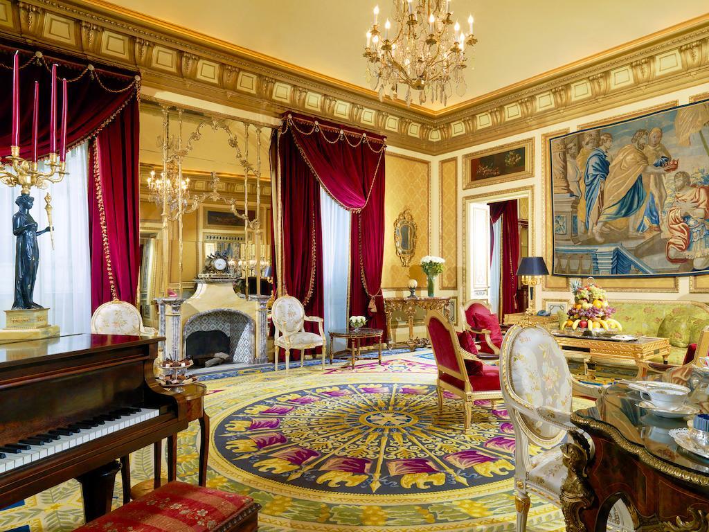 roma beş yıldızlı otel