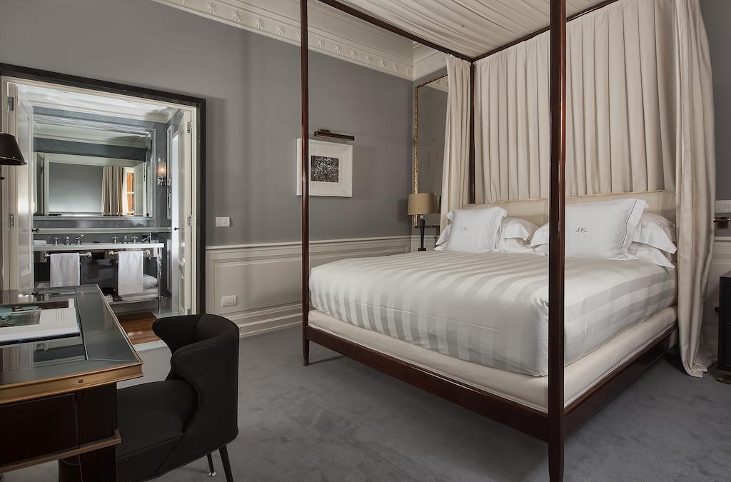 roma otelleri beş yıldızlı