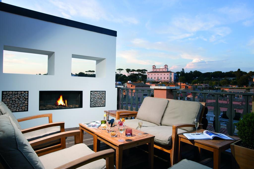 roma otel fırsatları
