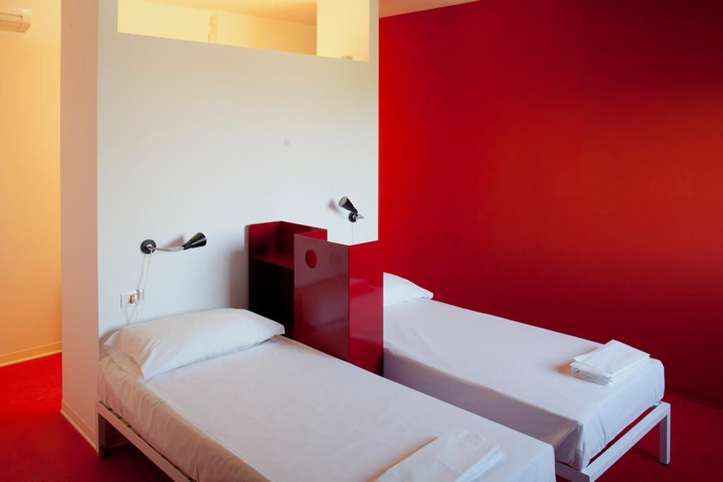 bologna hostel