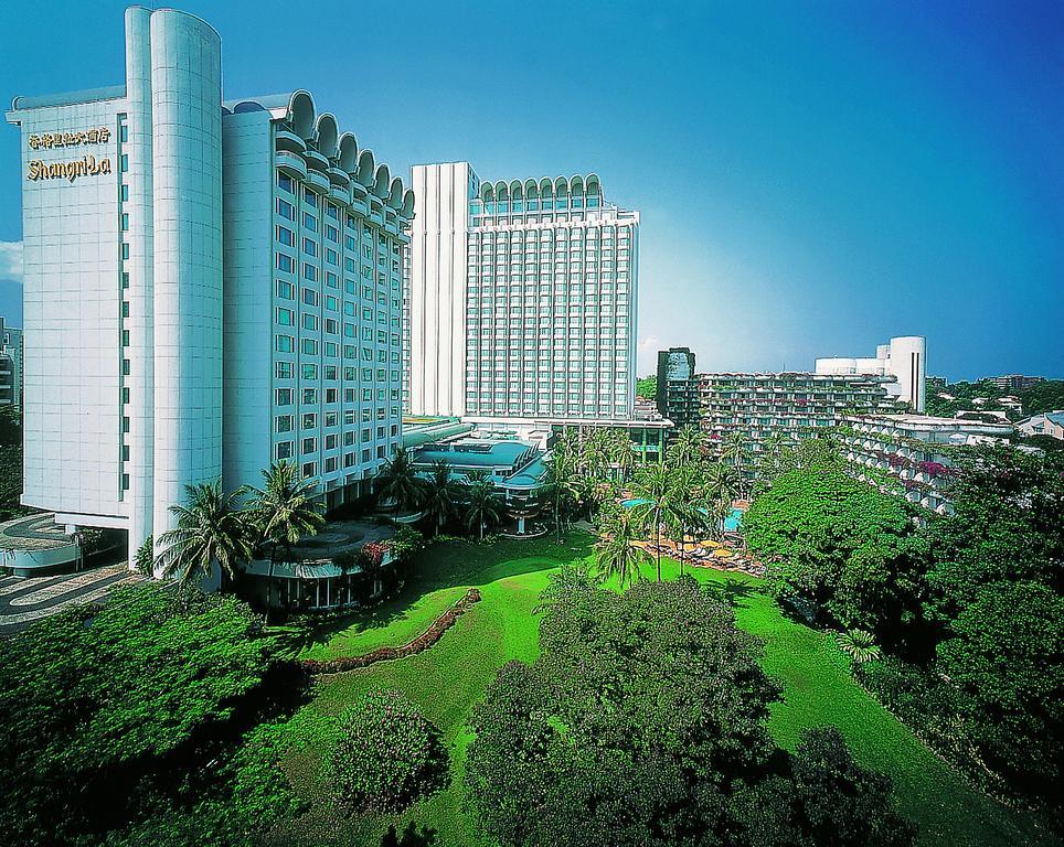 singapur lüks otel