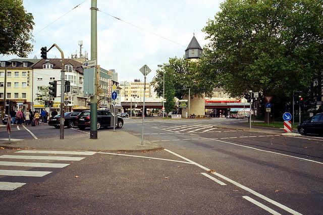 Gallusviertel