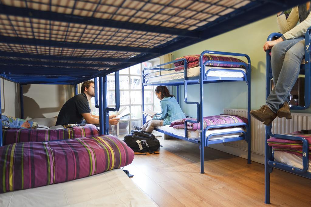 dublin hostel