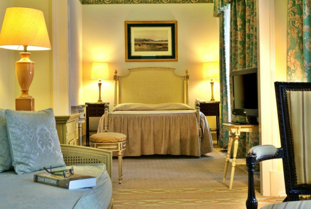 lizbon lüks otel