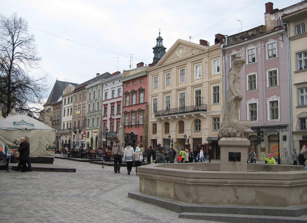 Rinok Meydanı