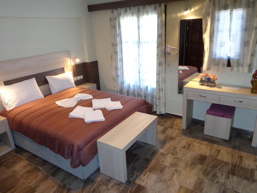 midilli adası ucuz otel