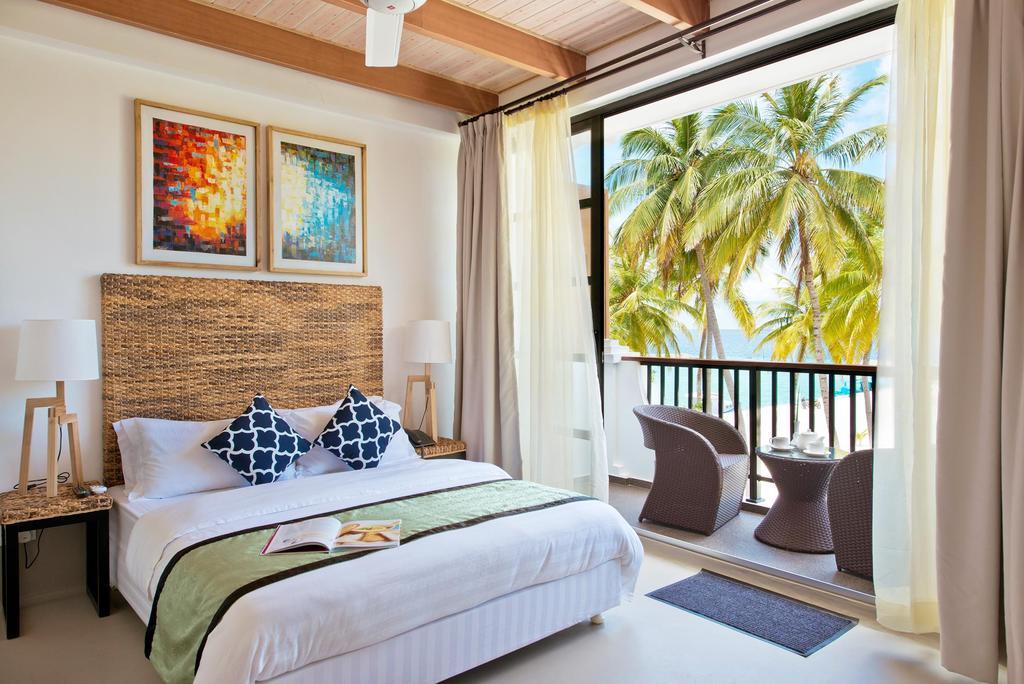 maldivler otel tavsiye
