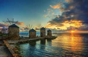 sakız adası