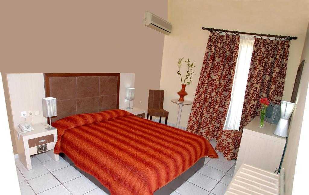 sakız adası otel öneri