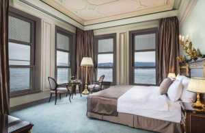 boğaz manzaralı jakuzili oteller