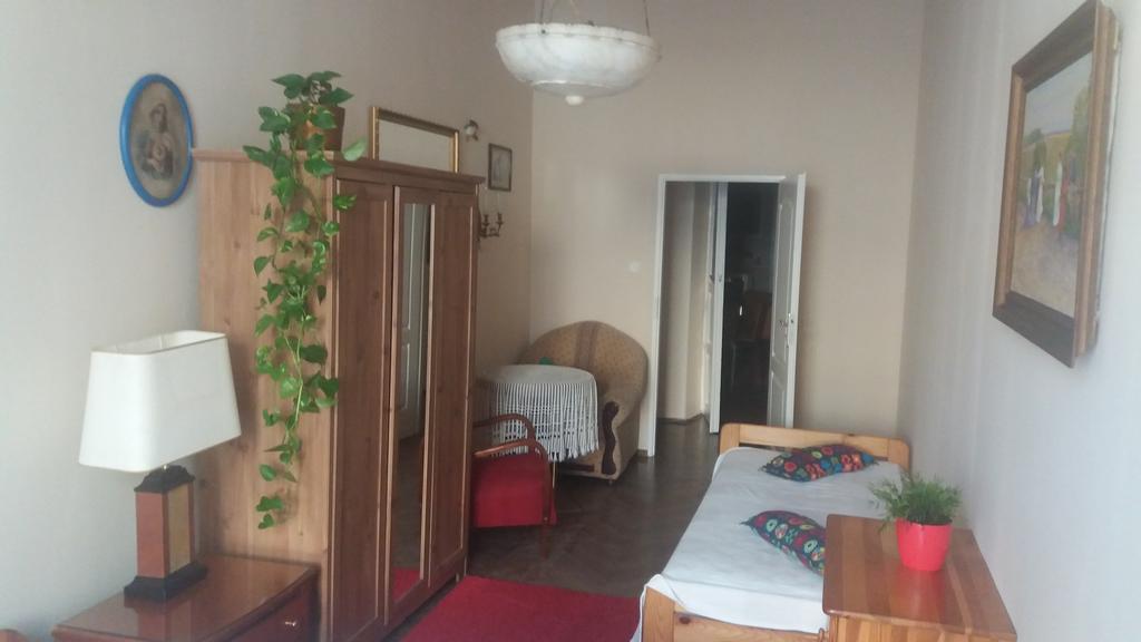 krakow hostel