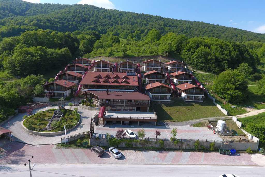 Abant Kartal Yuvası Otel