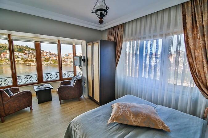 Işıkaltın Otel , Amasra