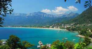 Thassos, Yunanistan