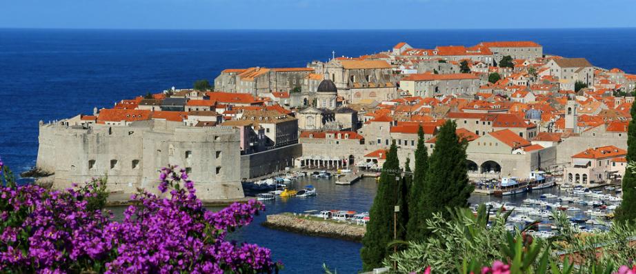 Dubrovnik Eski Şehir (Old Town)