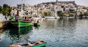 Kavala , Yunanistan