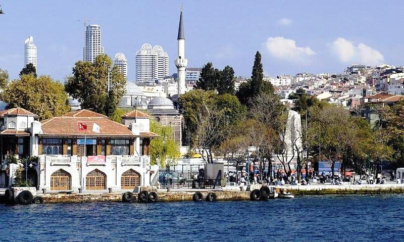Beşiktaş İskelesi
