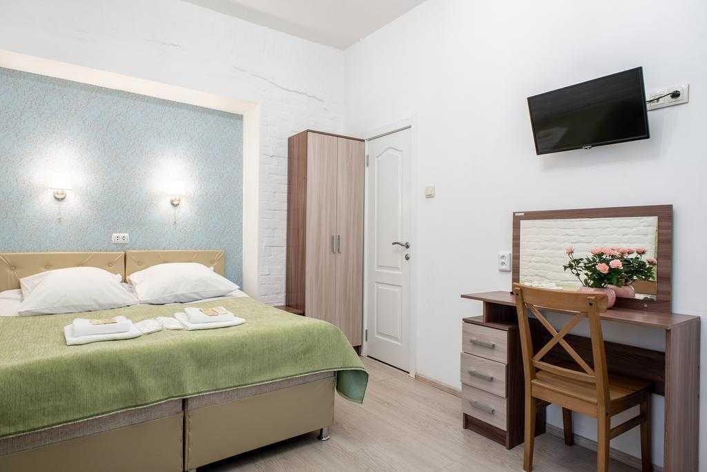Adjiutant Mini-hotel