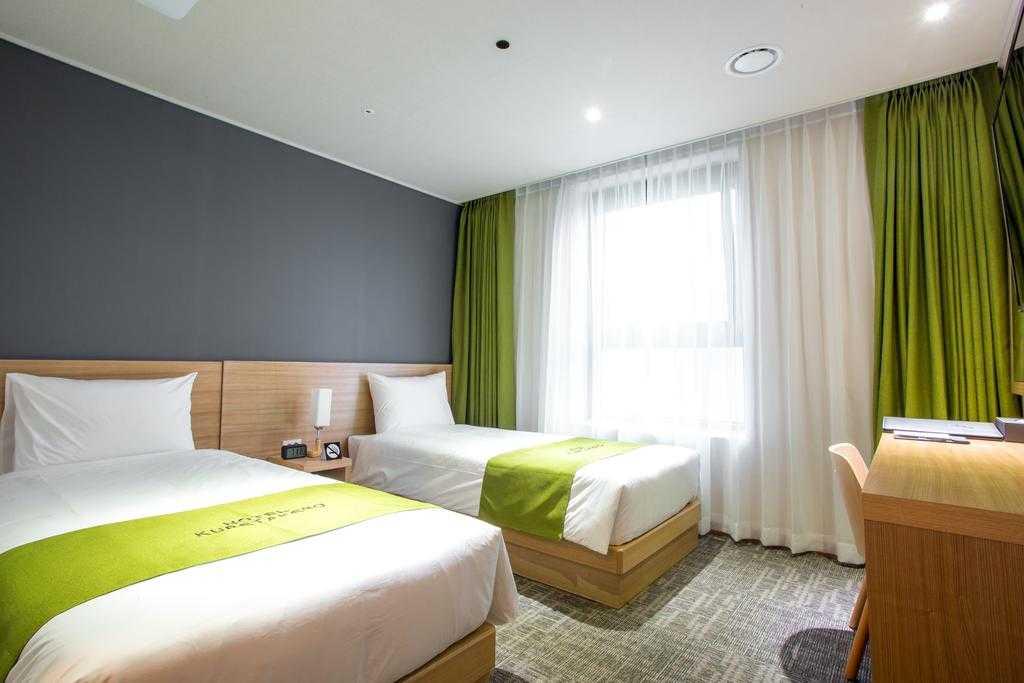 Hotel Kuretakeso Insadong