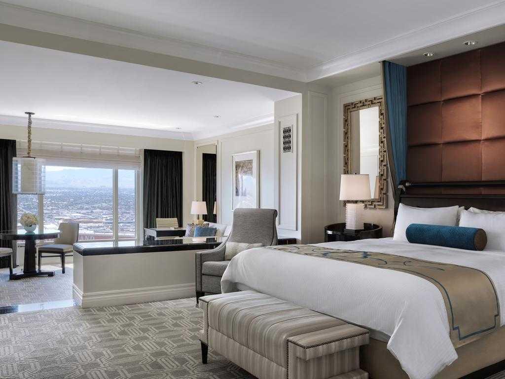 las vegas en iyi otel