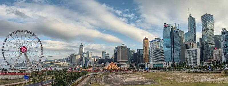 Hong Kong Gözlem Tekerleği