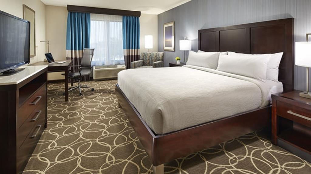 chicago otel tavsiyesi