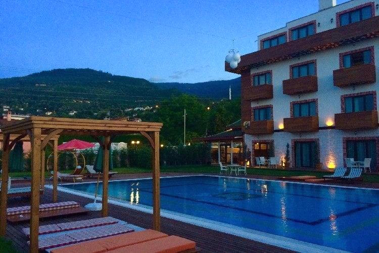 my green boutique otel kartepe