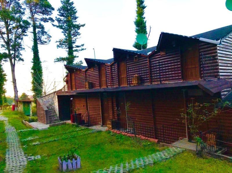şile bungalov oteller
