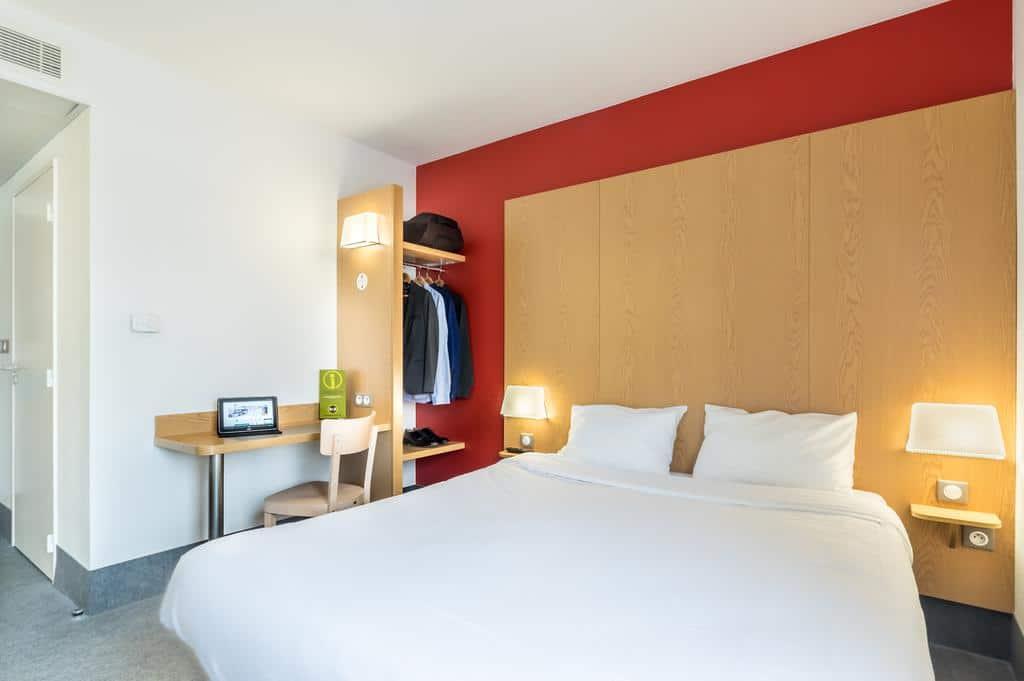 B&B Hotel Cannes