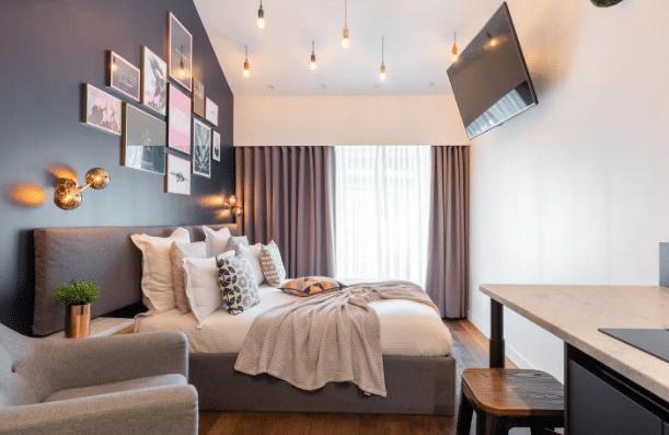 Lyon Airbnb