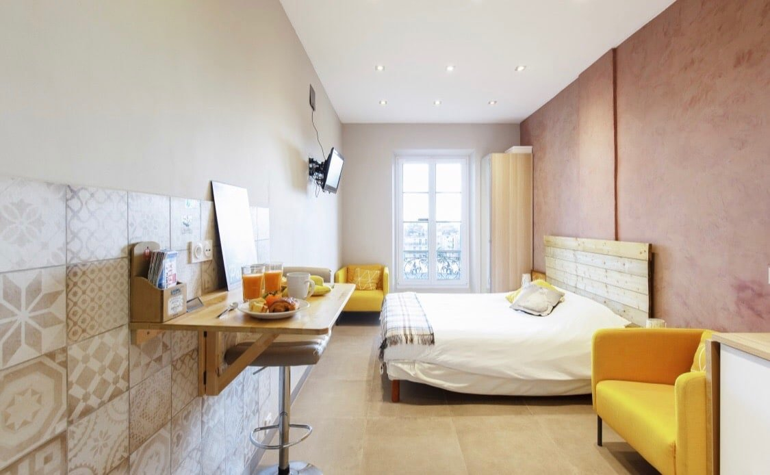 Airbnb Cannes Fransa