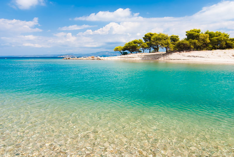 Halkidiki - Yunanistan
