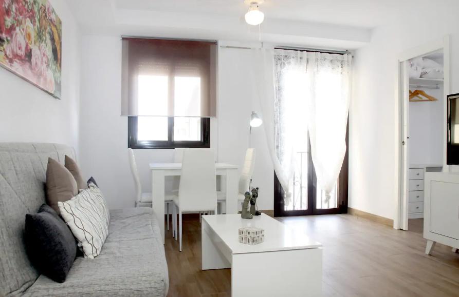 Cordoba Airbnb