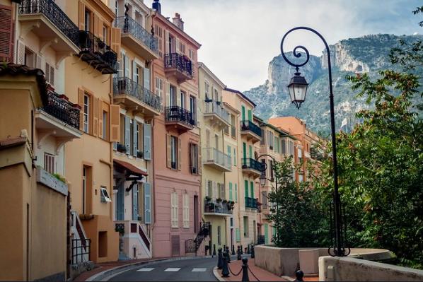 Monaco Fransa