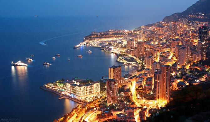 Monte Carlo Fransa