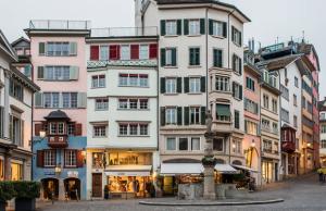 Zürich Old Town