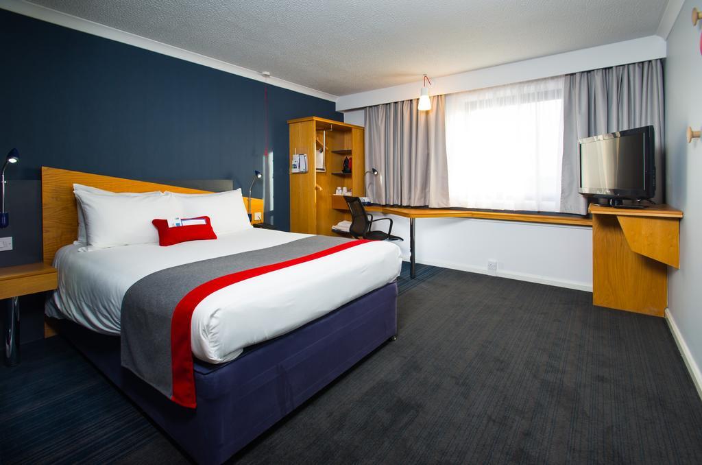 Holiday Inn Salford Quays