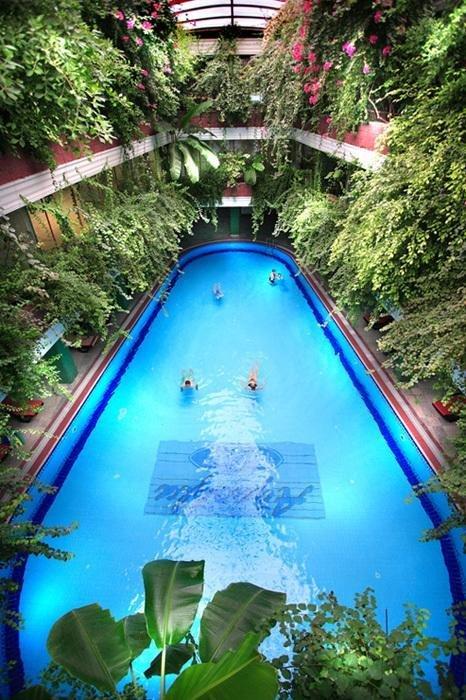 ağaoğlu my city hotel havuz