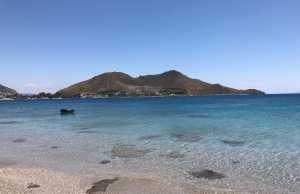 akyarlar plajı
