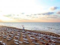 tırmata beach