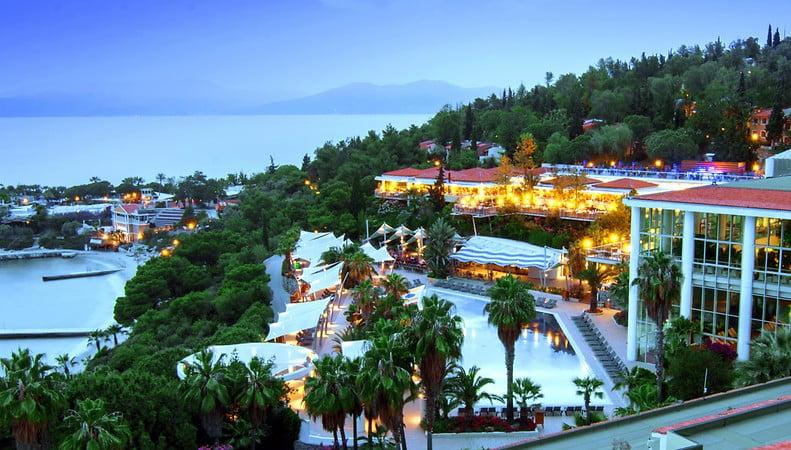 Pine Bay Holiday Resort Hotel kuşadası