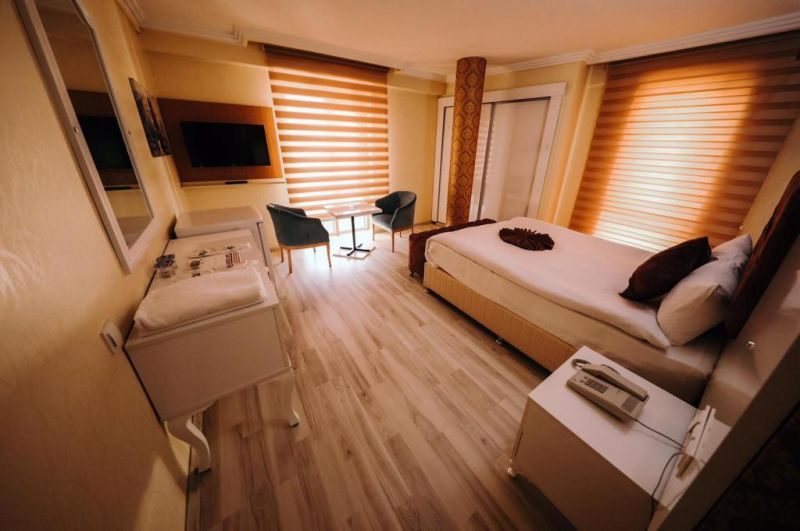 Yılmazel Hotel gaziantep ucuz otel