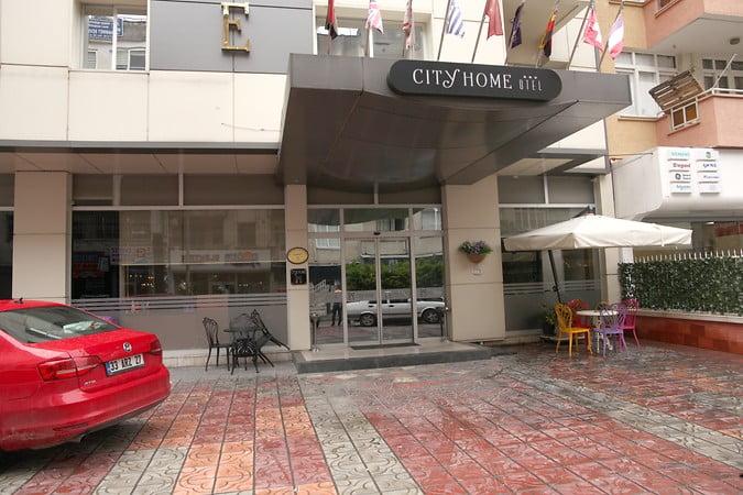 cityhome-otel