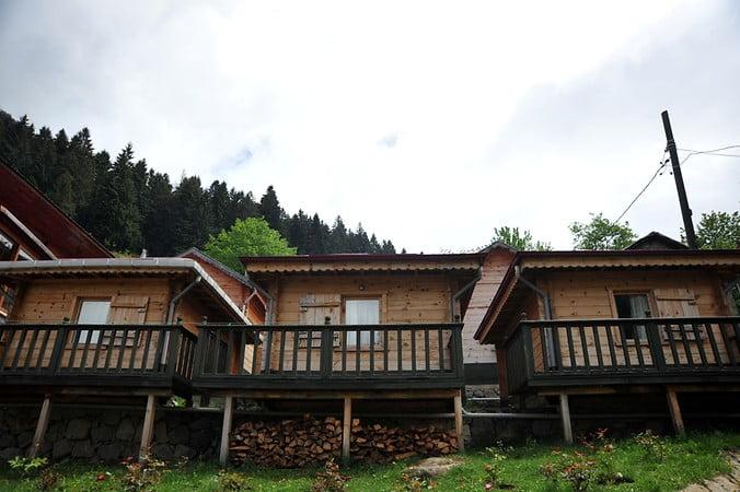 Pilita Bungalov karadeniz yayla otelleri