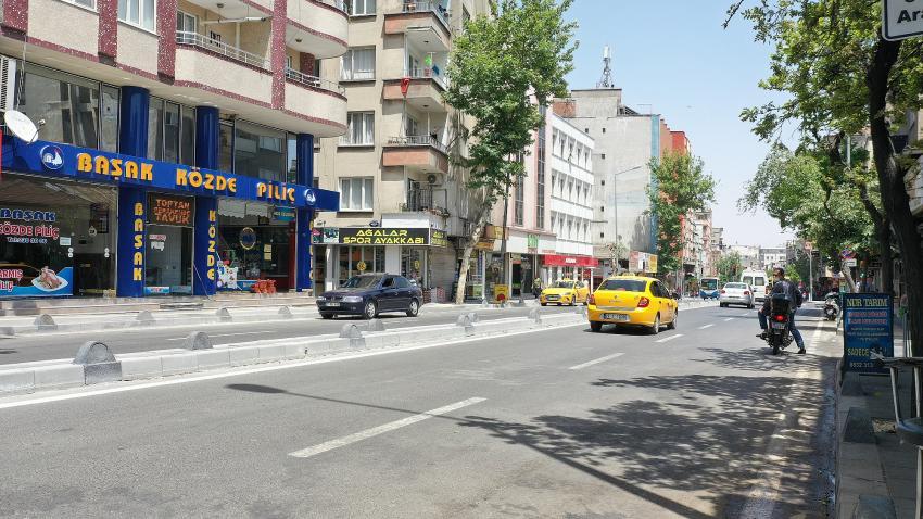 gaziantep inönü caddesi
