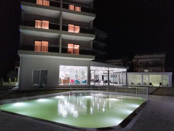 Gümüş Thermal Suites Hotel kuşadası'nda nerede kalınır